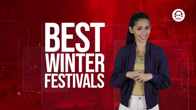 Clubbing TV Trends: Spend your winter at these incredible festivals!