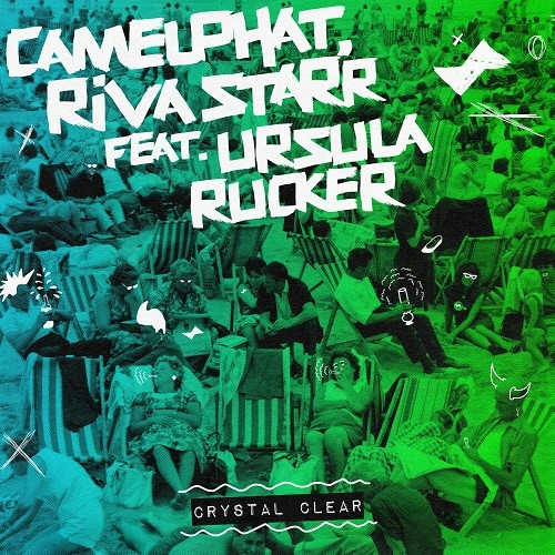 Big Collaboration with CamelPhat, Riva Starr and Ursula Rucker by Snatch! Records