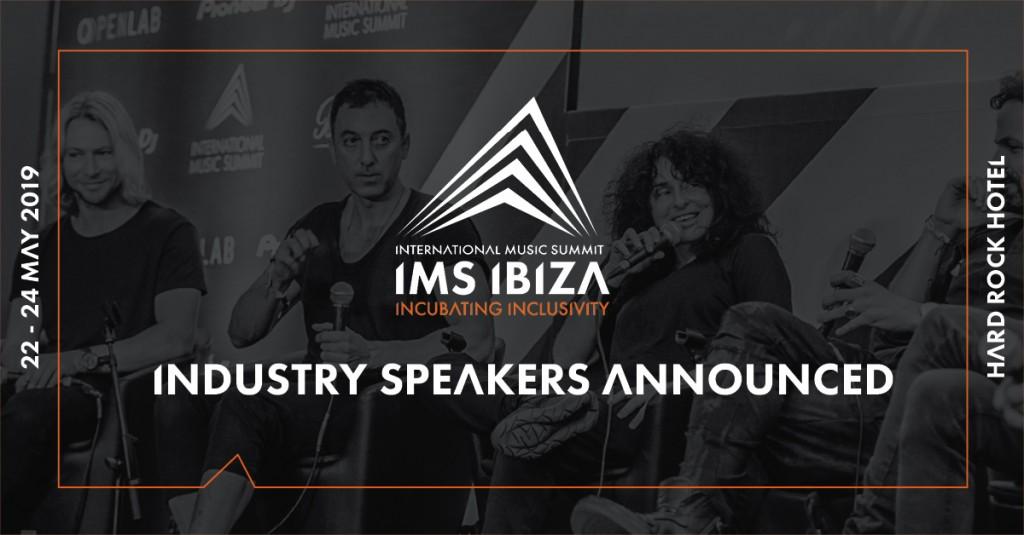 IMS Ibiza reveals 85 of their speakers!
