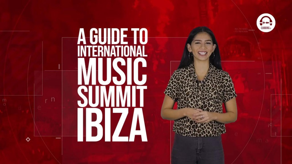 Clubbing TV Trends: Take a look at what IMS Ibiza is all about!