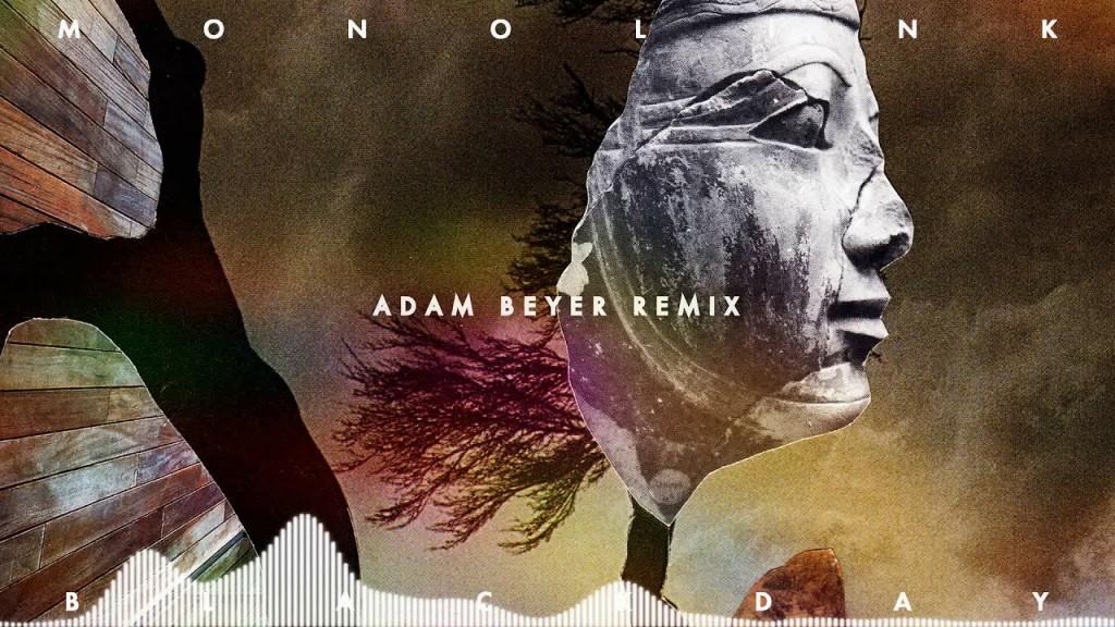 New Adam Beyer Remix