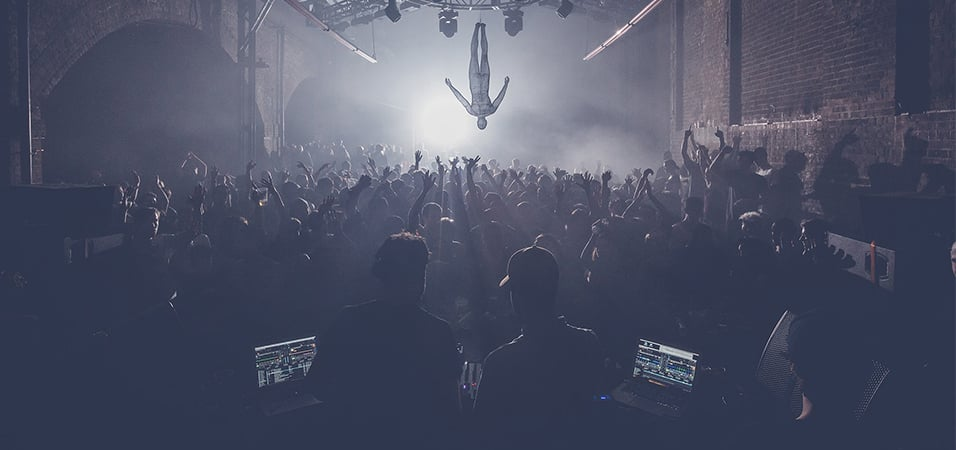 Incredible Tale Of Us Lineup for Ibiza Closing Party!
