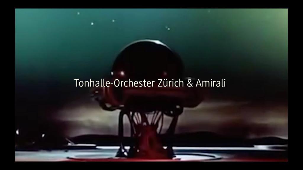Together Presents Tonhallelate