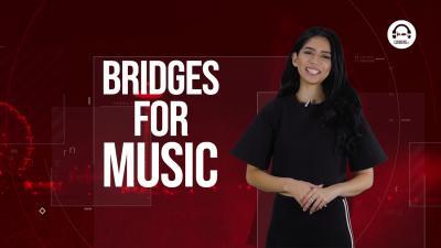 Clubbing TV Trends: All about Bridges for Music! -Clubbingtv.com
