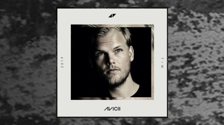 Avicii: Tim is out now!