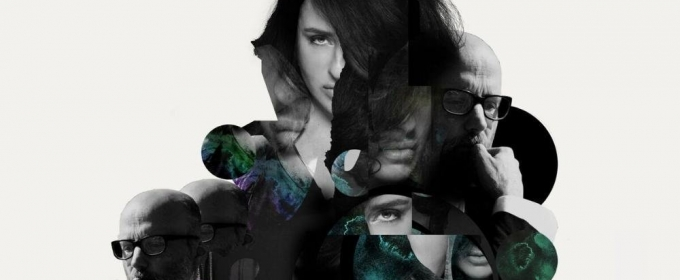 The new Moby and Nicole Moudaber EP