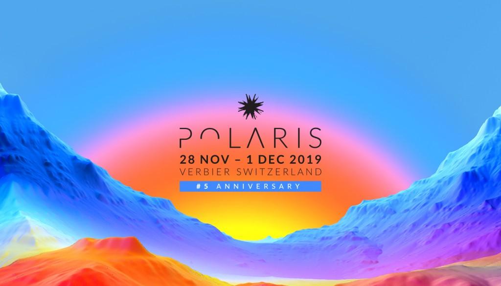 Save the dates for Polaris festival!