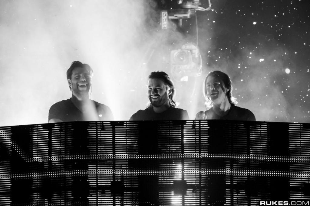 Swedish House Mafia is Ultra Europe and Ultra Korea 2019's headliner!