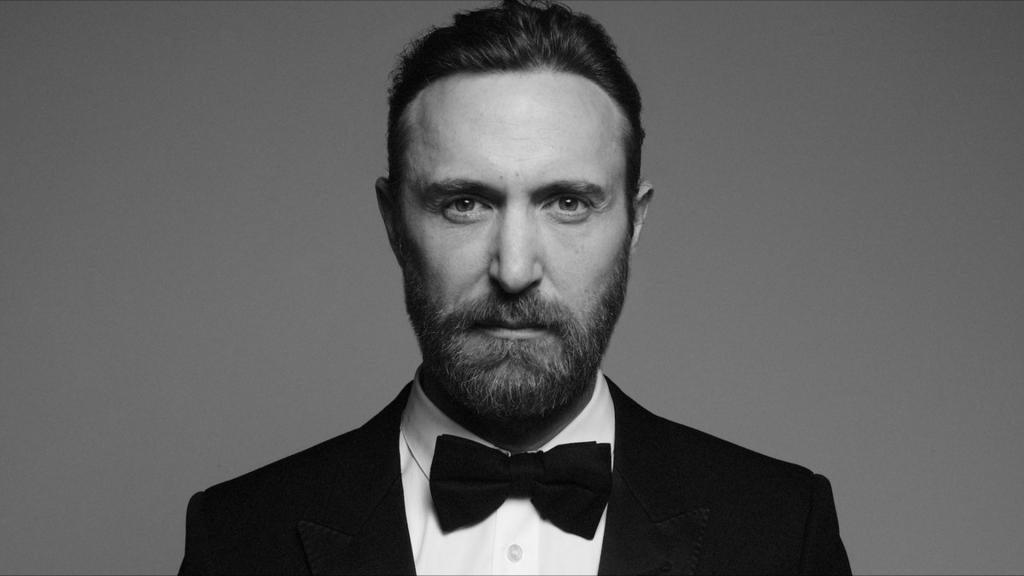 David Guetta's Alter-ego