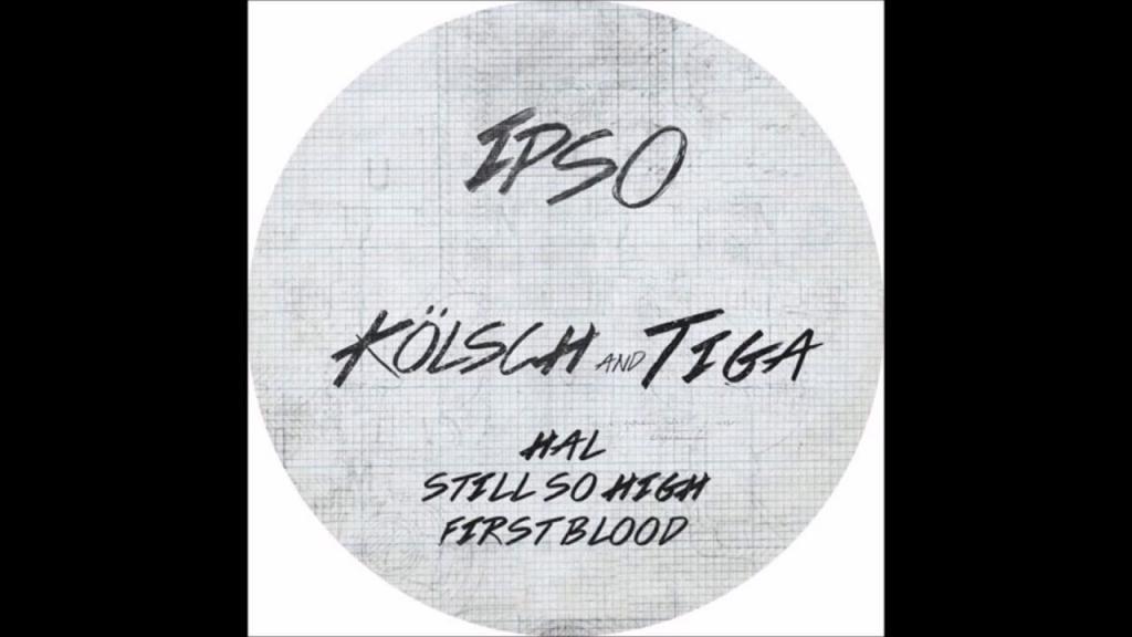 Kölsch's and Tiga's Newest EP!