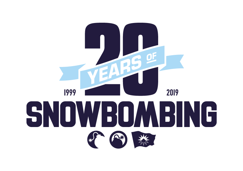 Twenty Years of Snowbombing!