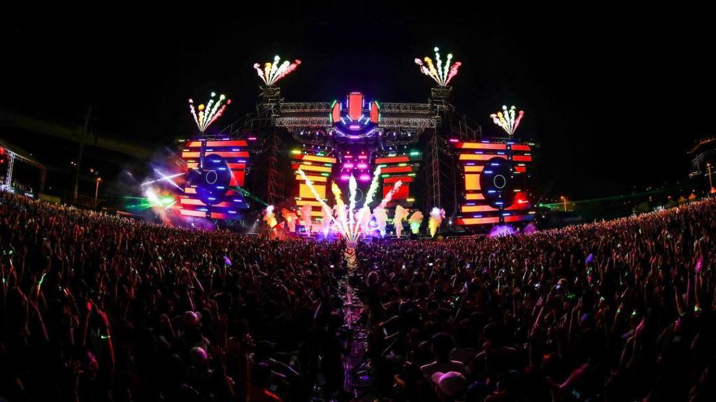 Ultra Expands in Taiwan