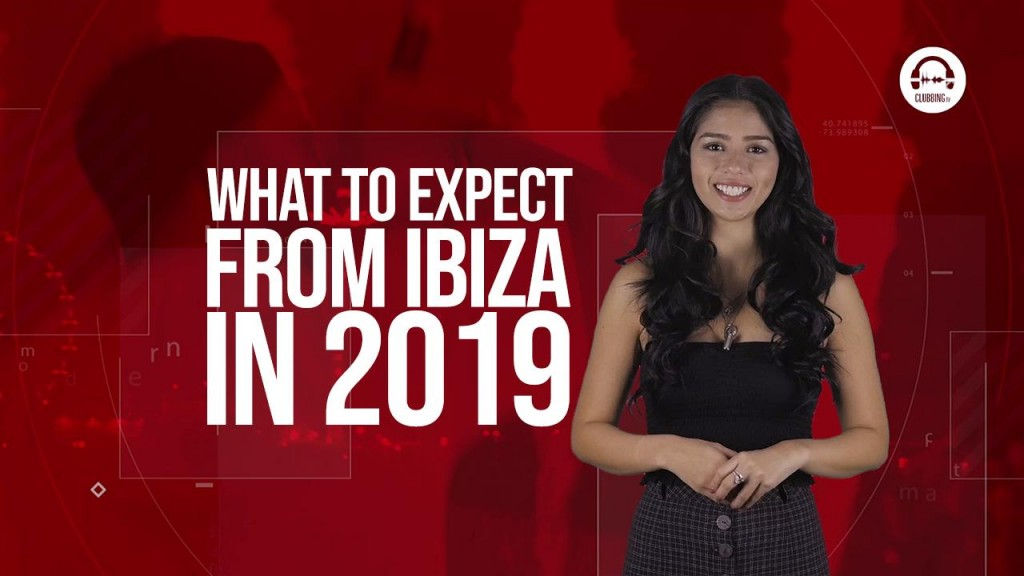 Clubbing TV Trends: It's time for the Ibiza Summer Season!