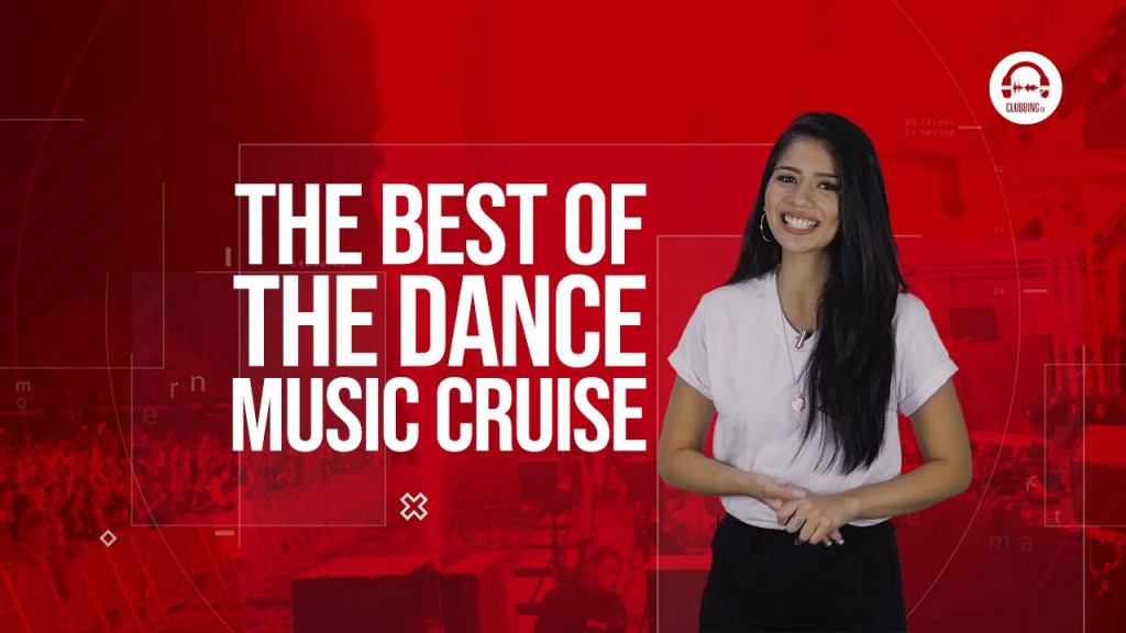 Clubbing TV Trends: Let's go on a cruise!