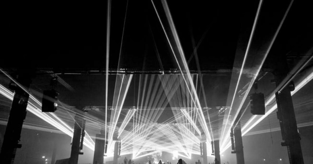 Catch the biggest warehouse project event by Adam Beyer!