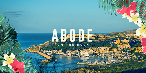 Welcome to Abode on the Rock!