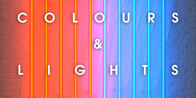 """""""Colours and Lights"""": Here's a feel-good summer hit"""