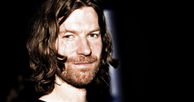 After decades, Aphex Twin will have another show! -Clubbingtv.com