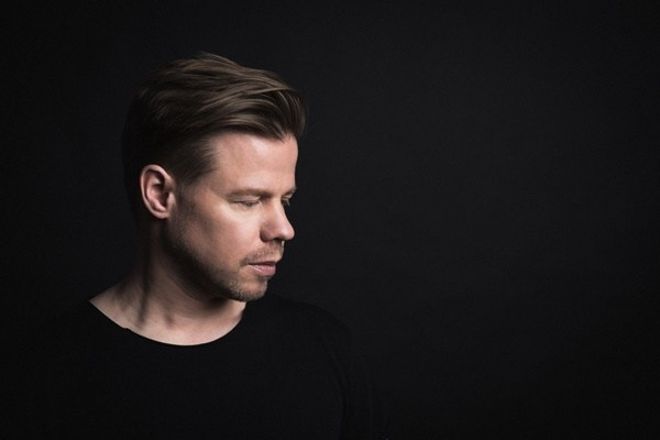"""Ferry Corsten uplifts with """"Tomorrow"""""""