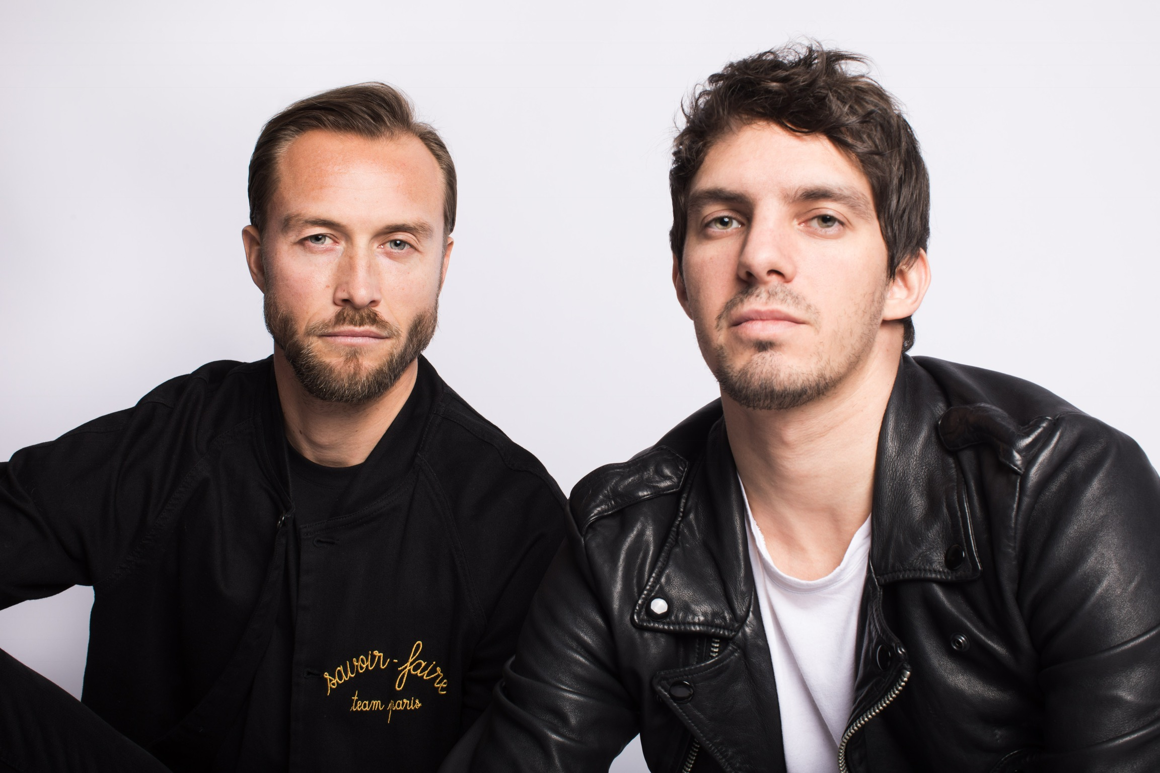 """Arno Cost and Norman Doray have released the official video for their latest single """"Darlin"""", out 8th April."""
