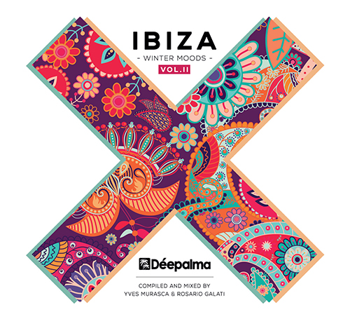 """Defy wanderlust with the """"Ibiza Winter Moods"""" compilation by Déepalma Records"""