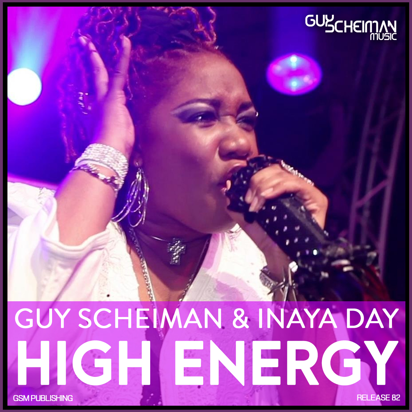 New Music Releases From Guy Scheiman Music