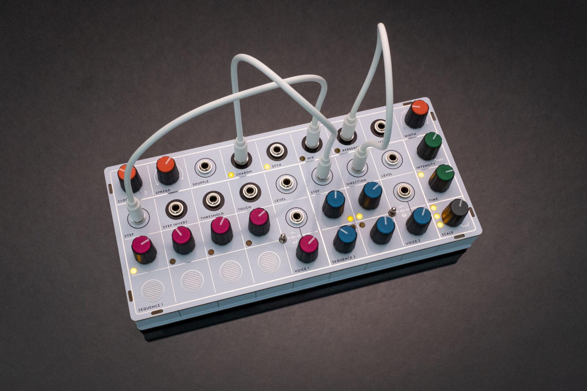 Modern Sounds unveil Pluto