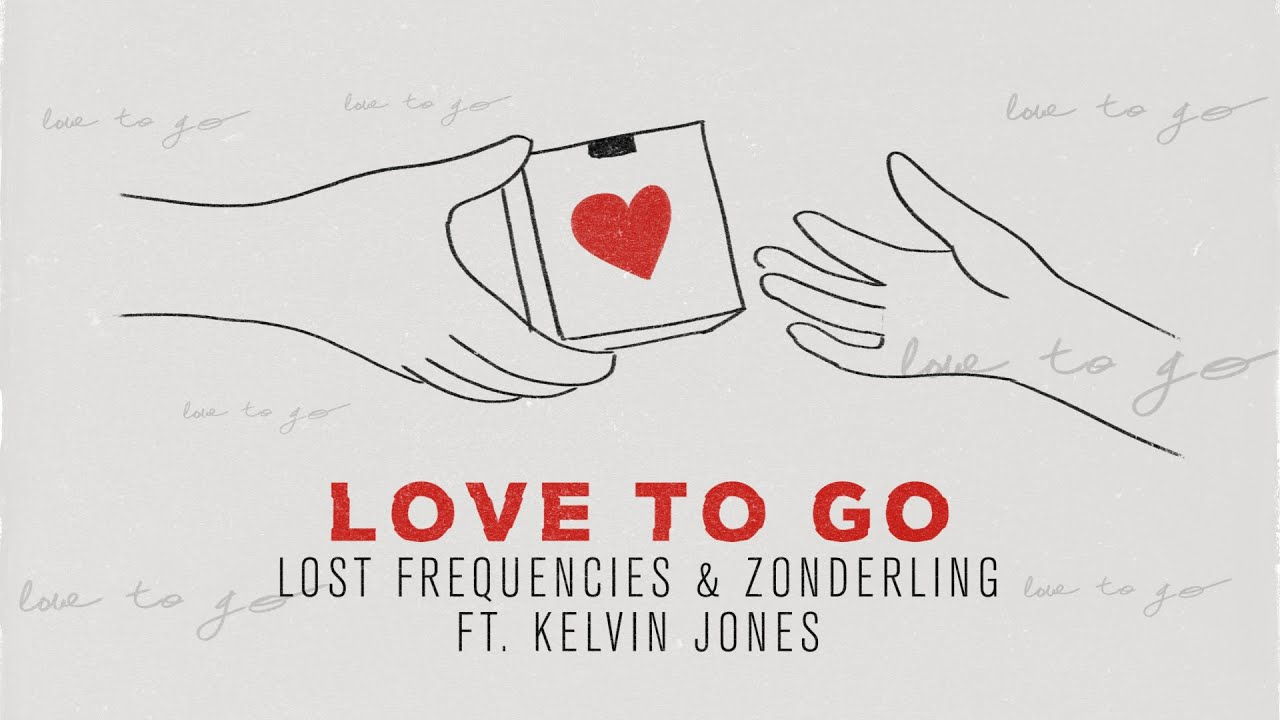 Lost Frequencies and Zonderling are back at it again!