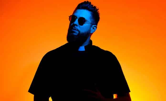 "Here's a remix package for Tchami's ""Ghosts"""