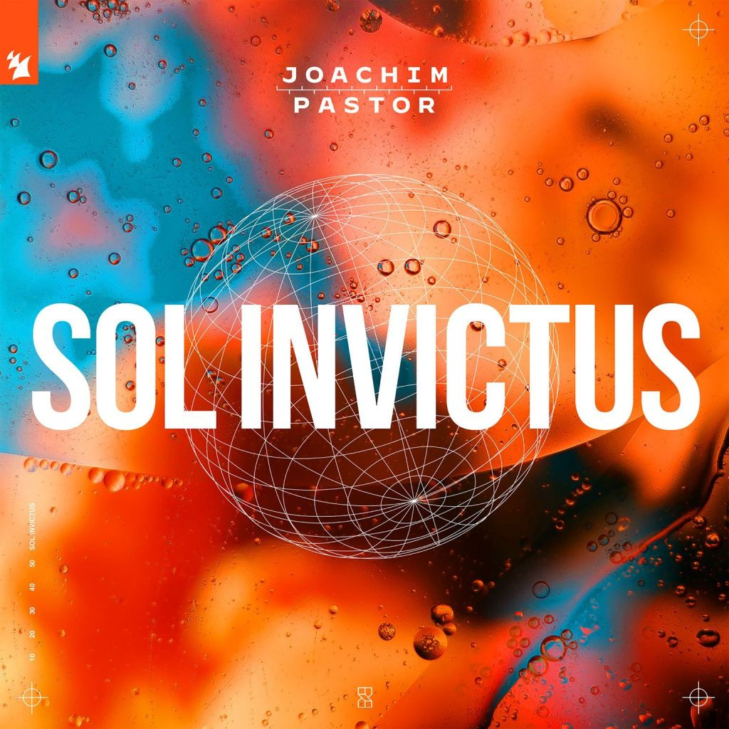 New Armada Music Single from Joachim Pastor