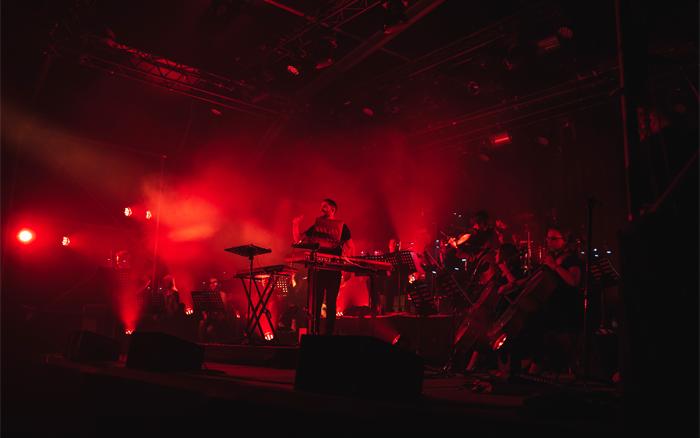 Catch Worakls' European Orchestra Tour