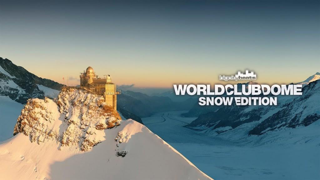 Travel to The Highest Club on Earth! -Clubbingtv.com