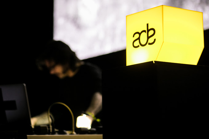 This is Amsterdam Dance Event's complete program!