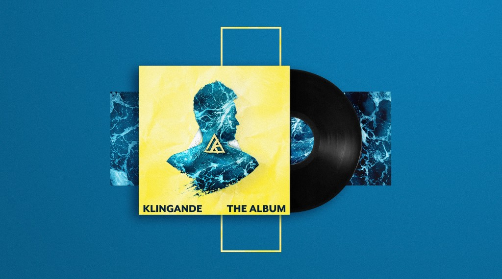 There's a new double album from klingande!
