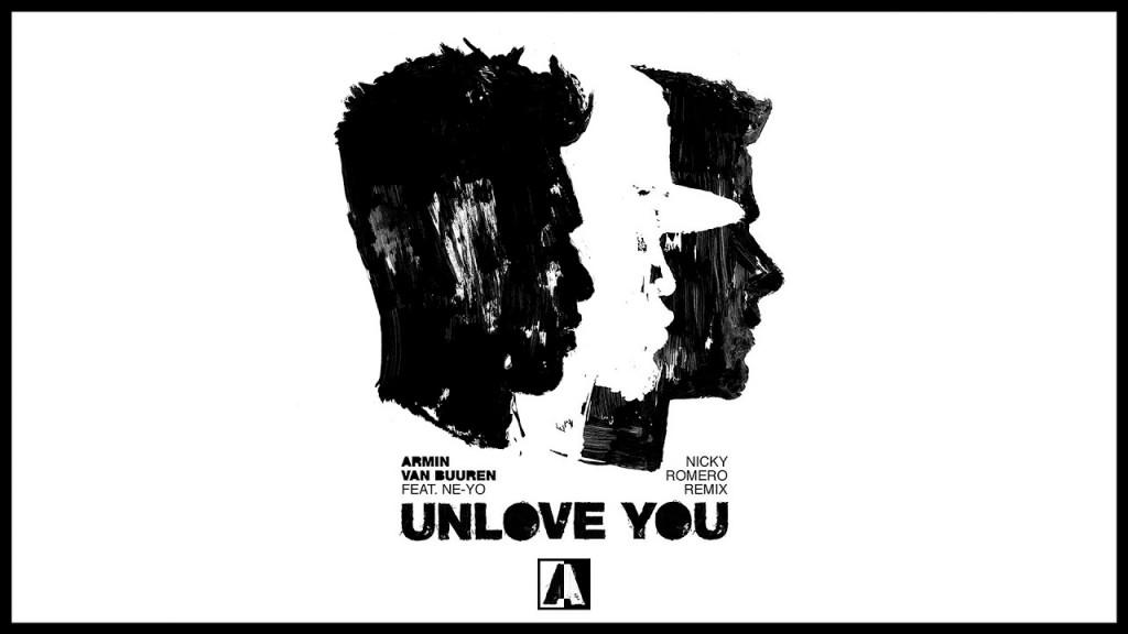 "Nicky Romero puts a twist on ""Unlove You"""