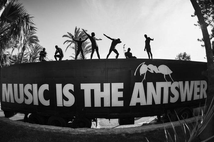 ANTS take over Tulum in 2020!