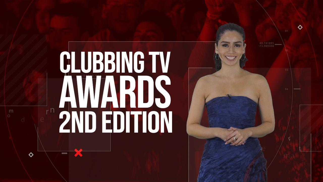 Clubbing TV Trends: Here's the second edition of the Clubbing TV Awards!