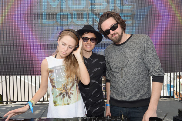 Miami Music Week with Nora En Pure