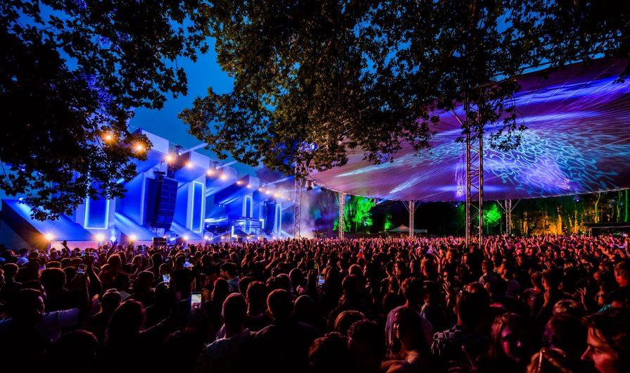 Silver anniversary for Loveland Festival