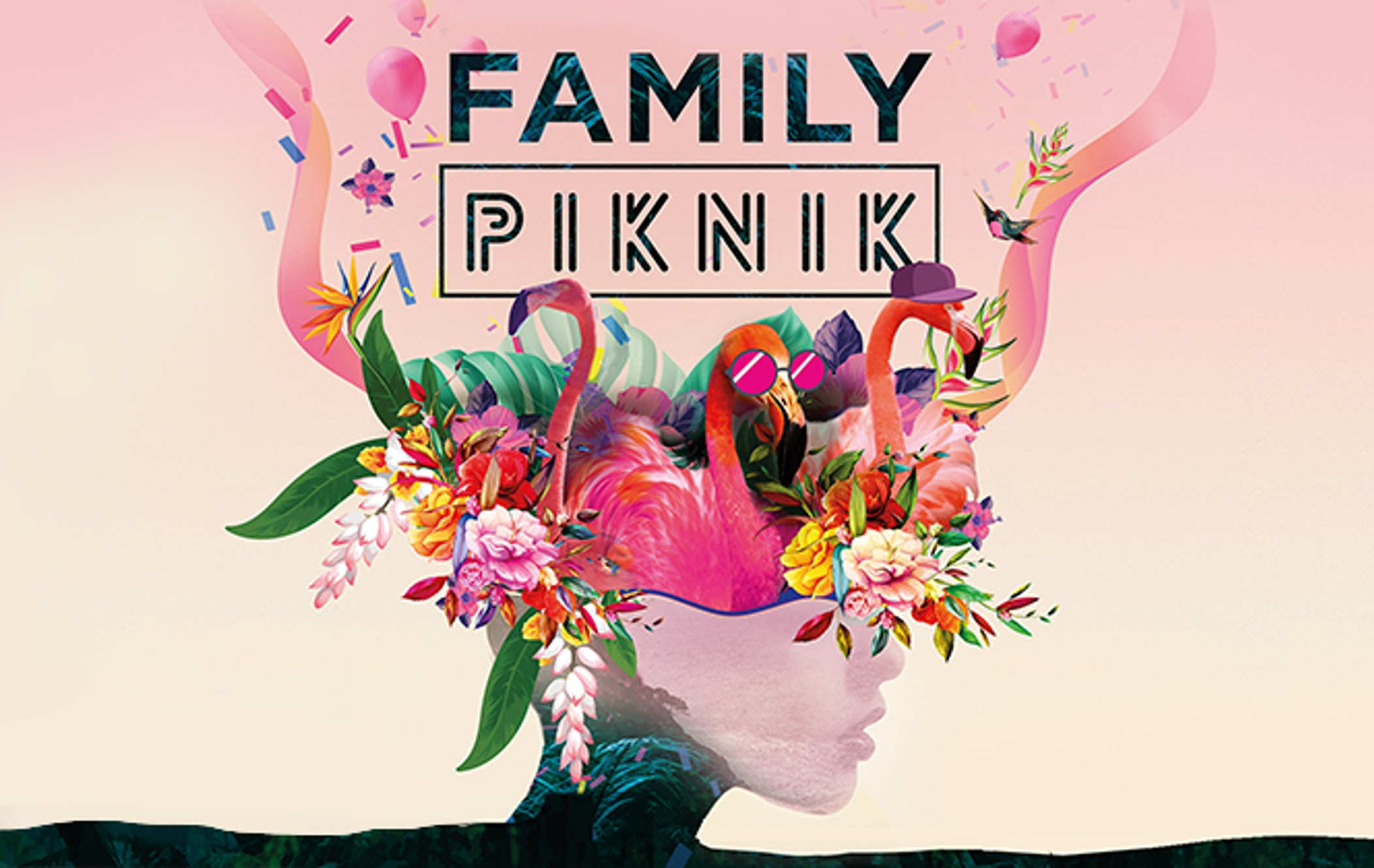 Family Piknik 2020 is cancelled, or rather postponed