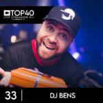 DJ-Bens