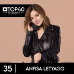 Anfisa-Letyago