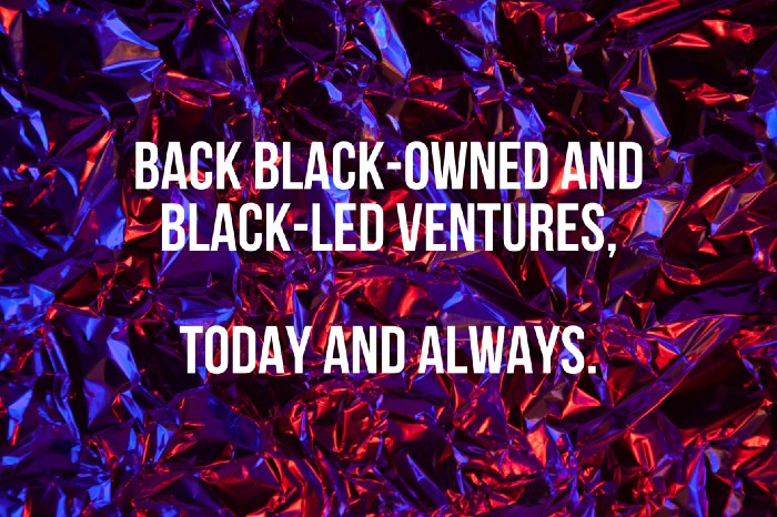 Shesaid.so recommends some Black-owned business
