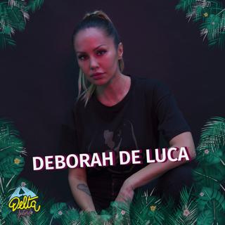 Deborah De Luca, the Italian tornade at Delta Festival
