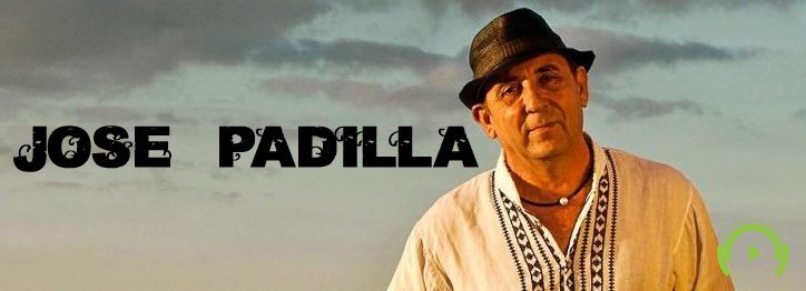 José Padilla, the chill-out originator, needs your help!
