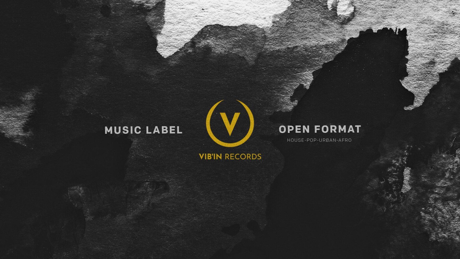 Vib'in records