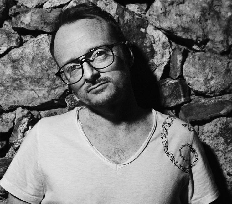 Talking Loud Ibiza welcomes Graham Sahara!