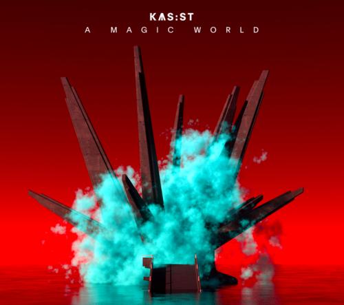 KASST Magical world