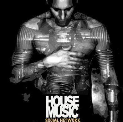 House Music Social Network