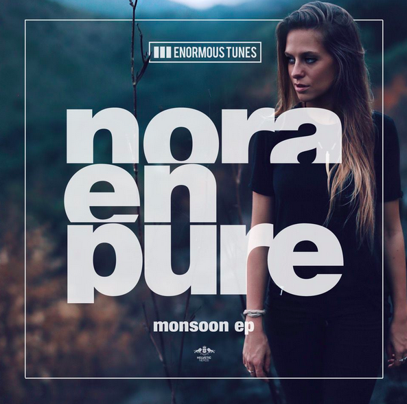 Nora En Pure 's first release of the year!